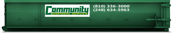 Community Disposal Service